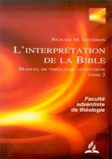 L'interprétation de la Bible (tome 2)
